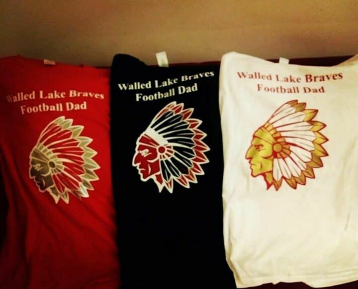 Game Day Shirts