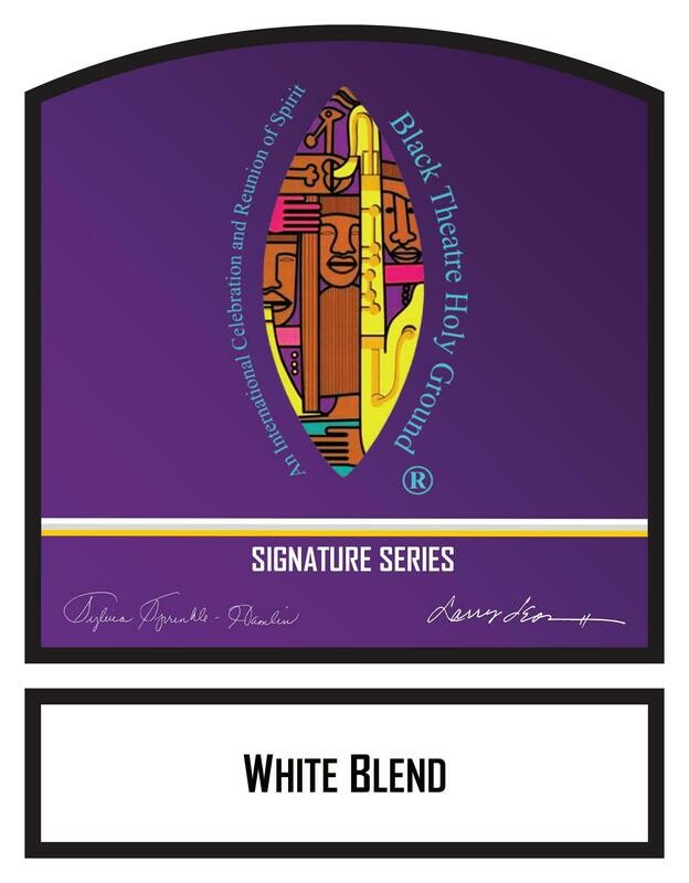NBTF Commemorative White Wine Blend