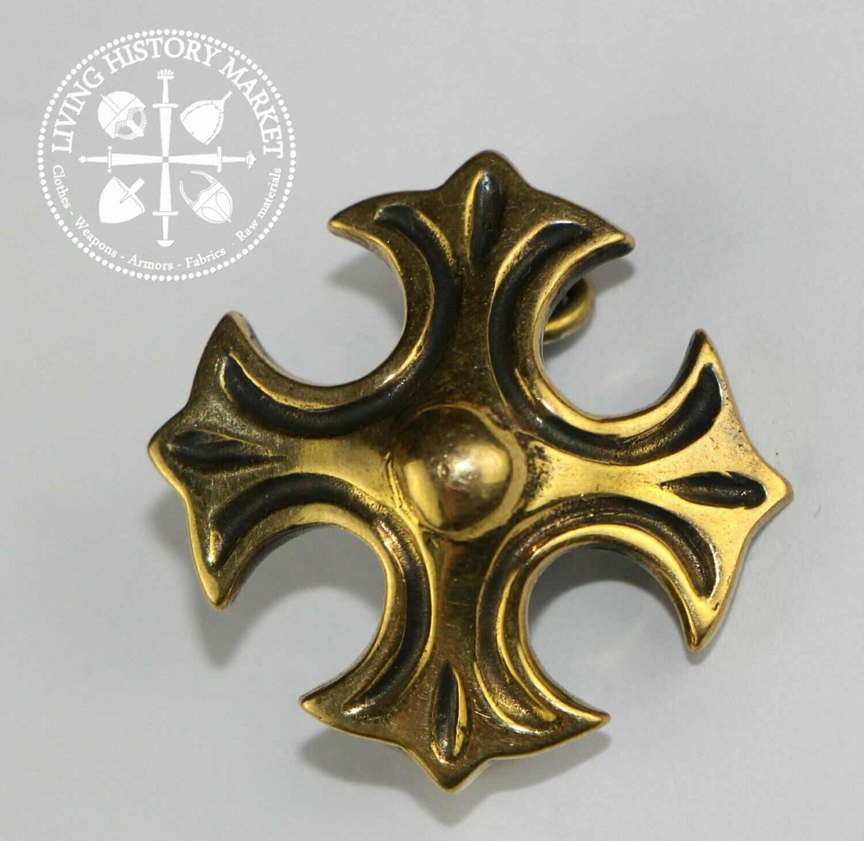 Cross fibula