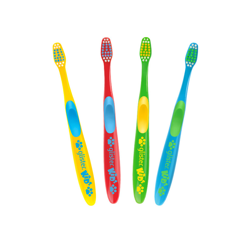 Toothbrushes Glister™ Kids