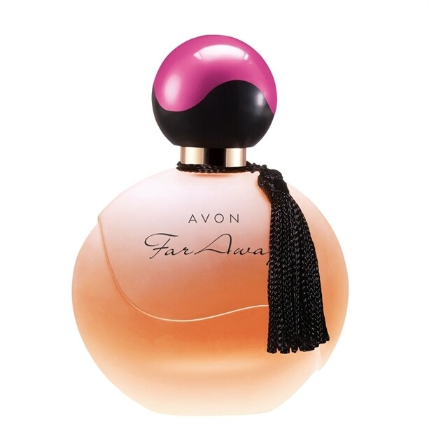 Far Away Eau de Parfum