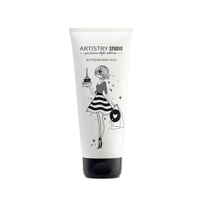 Glittering Body Jelly ARTISTRY STUDIO™ Parisian Style Edition