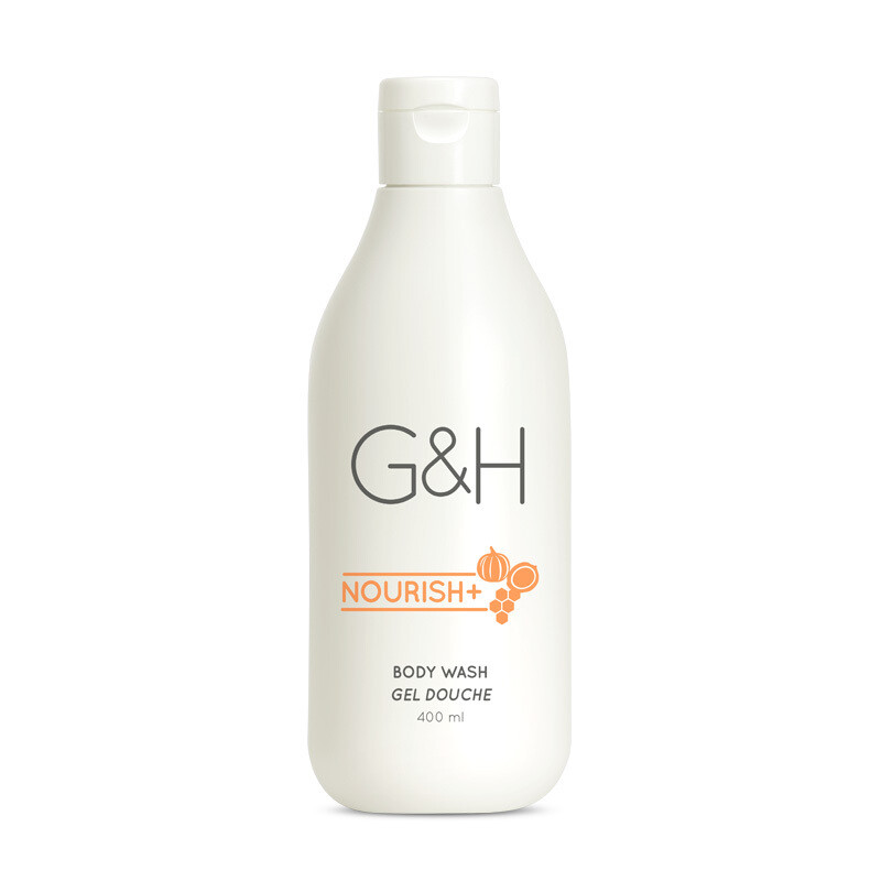 Body Wash G&H NOURISH+™