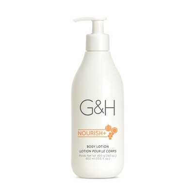 Body Lotion G&H NOURISH+™