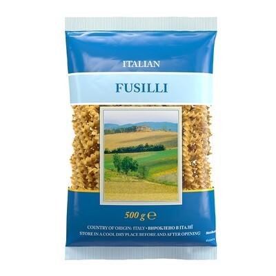 Italian Pasta - FUSILLI