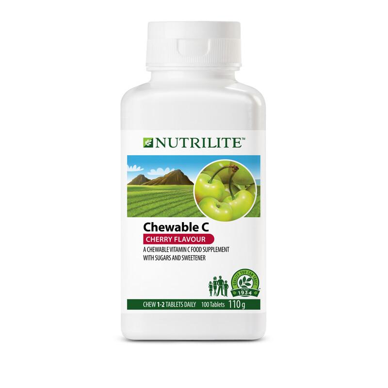 Chewable C NUTRILITE™