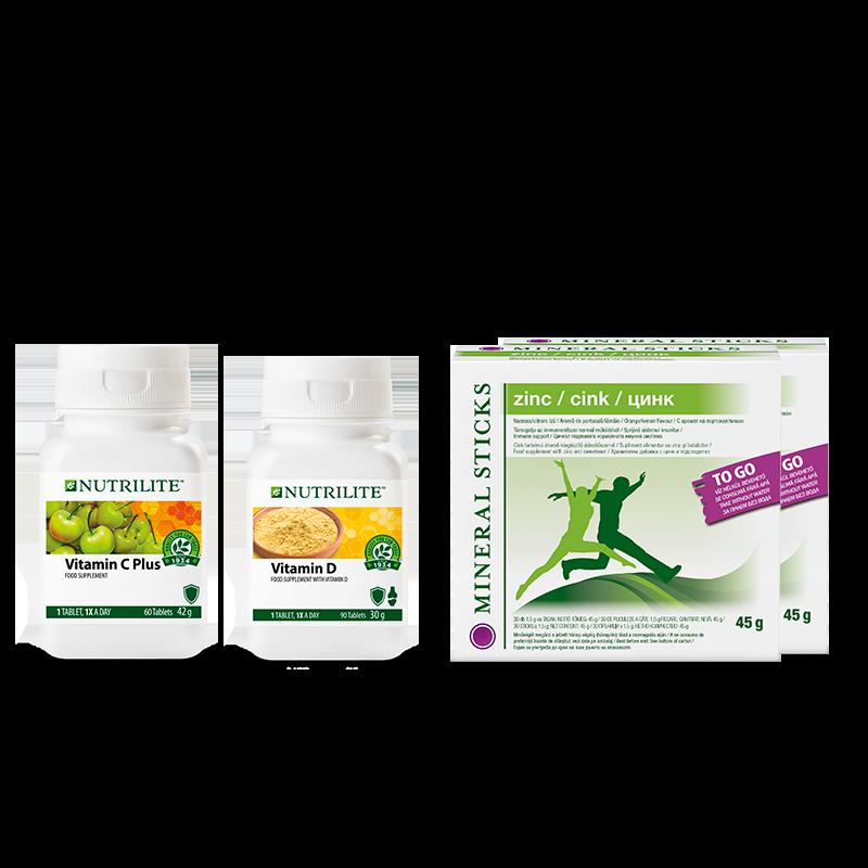 Immunity Kit NUTRILITE™