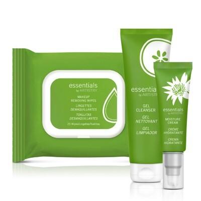 Moisture Cream Bundle essentials by ARTISTRY™