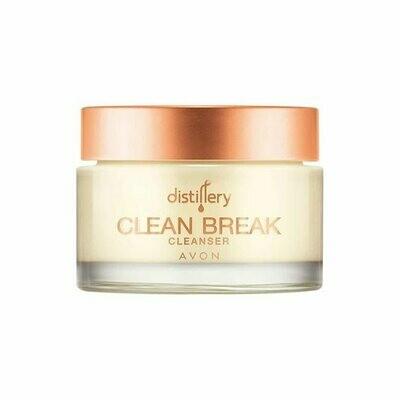 Distillery Clean Break Cleanser