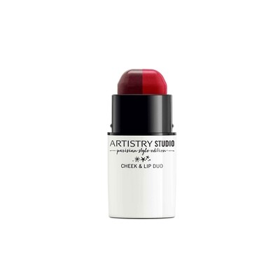 Cheek & Lip Duo ARTISTRY STUDIO™ Parisian Style Edition