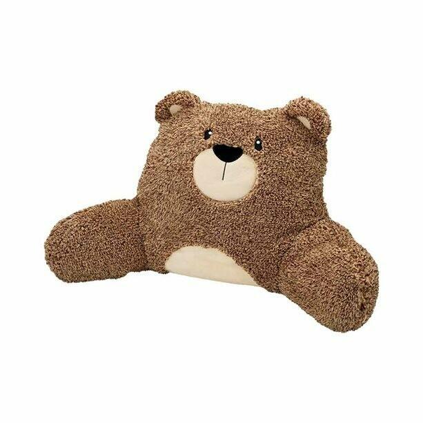 Bear Back Rest Cushion