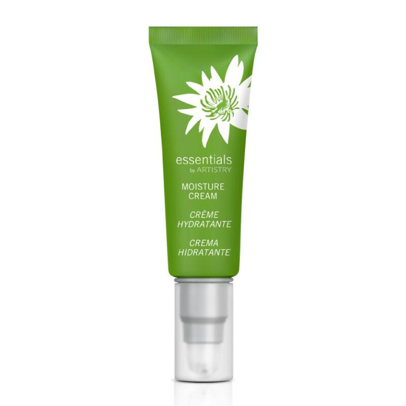 Moisture Cream essentials by ARTISTRY™