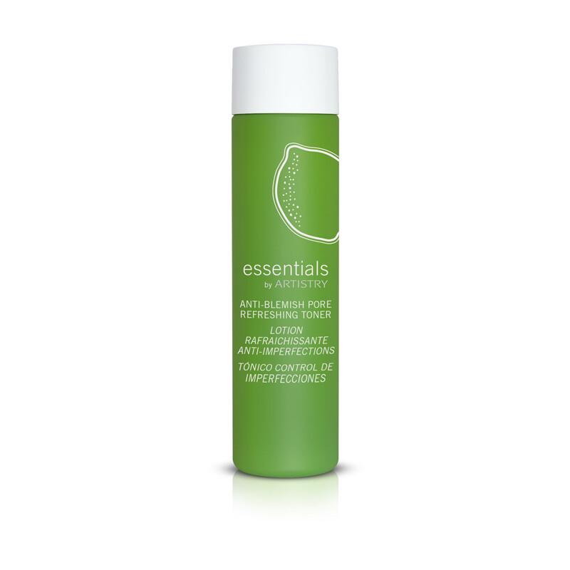Anti-Blemish Pore Refreshing Toner essentials by ARTISTRY™