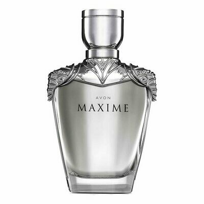 Maxime for Him Eau de Toilette 75ml & Free Gift