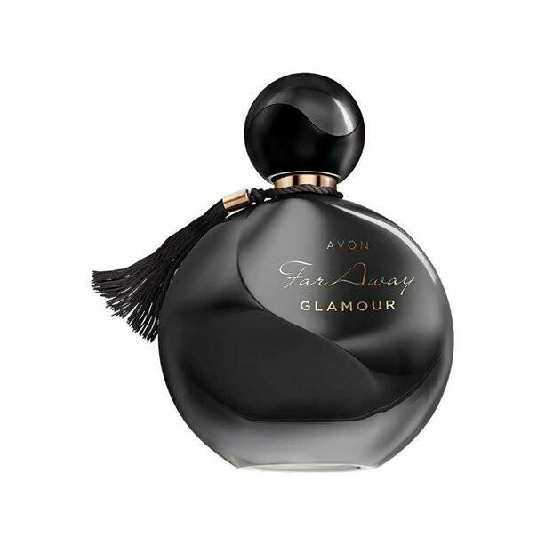 Far Away Glamour Eau de Parfum - 50ml