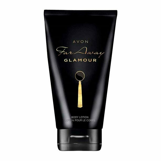 Far Away Glamour Body Lotion - 150ml