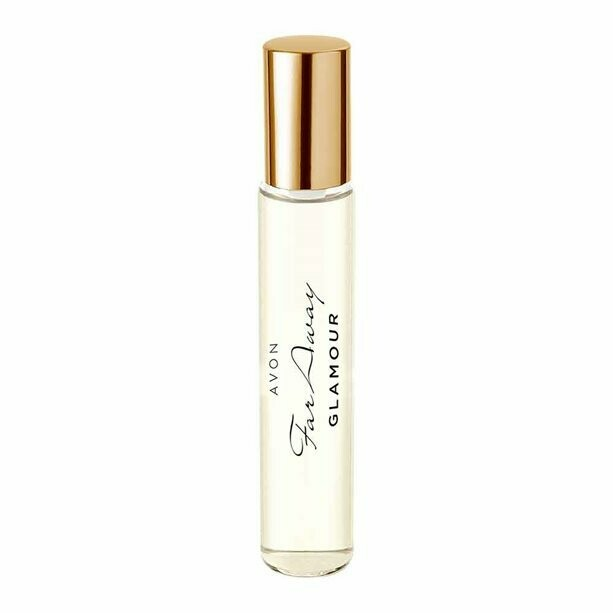 Far Away Glamour Eau de Parfum Purse Spray - 10ml