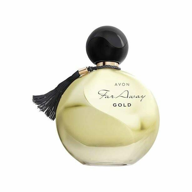 Far Away Gold Eau de Parfum - 50ml