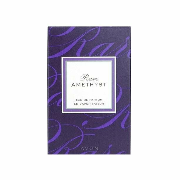 Rare Amethyst Eau de Parfum - 50ml