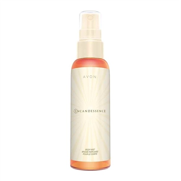 Incandessence Body Mist - 100ml