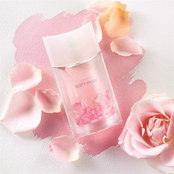 Soft Musk Eau de Toilette - 50ml