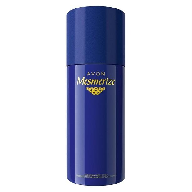Mesmerize for Him Deodorant Body Spray - 150ml
