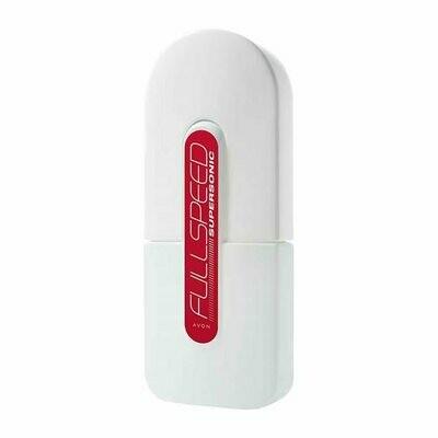 Full Speed Supersonic Eau de Toilette - 75ml