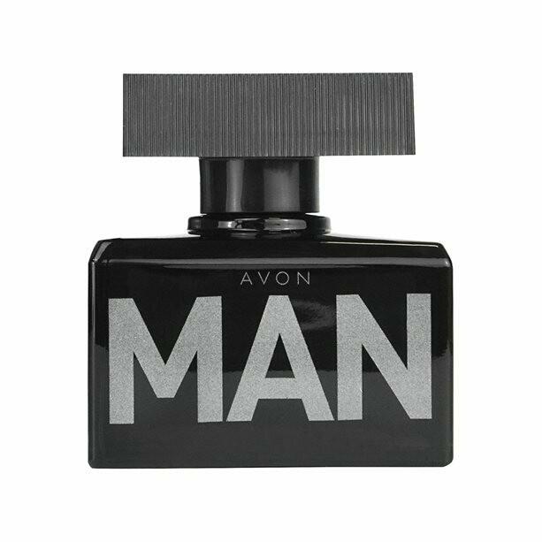 Man for Him Eau de Toilette - 75ml