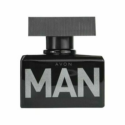 Man Eau de Toilette - 75ml