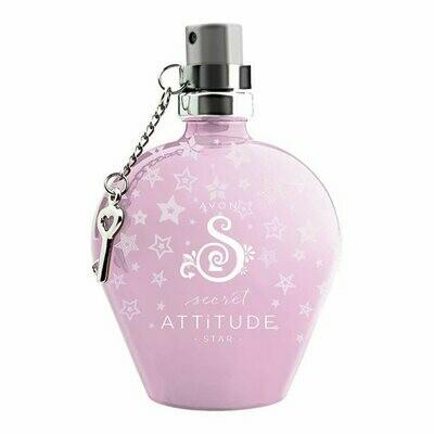 Secret Attitude Star Eau de Toilette - 50ml