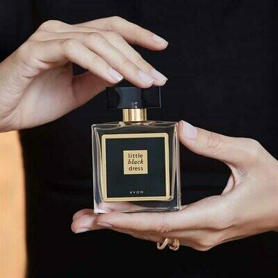 Little Black Dress Eau de Parfum - 50ml