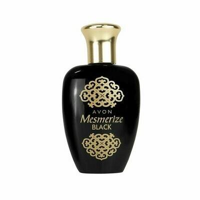 Mesmerize Black for Her Eau de Toilette - 50ml