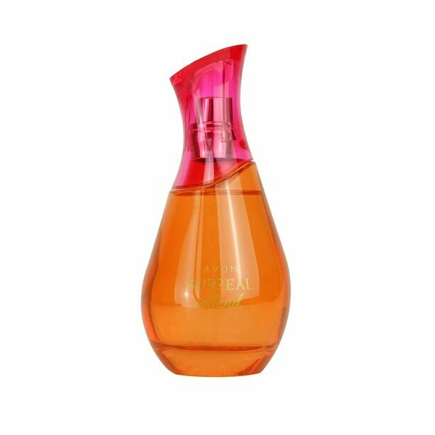 Surreal Island Eau de Toilette - 75ml