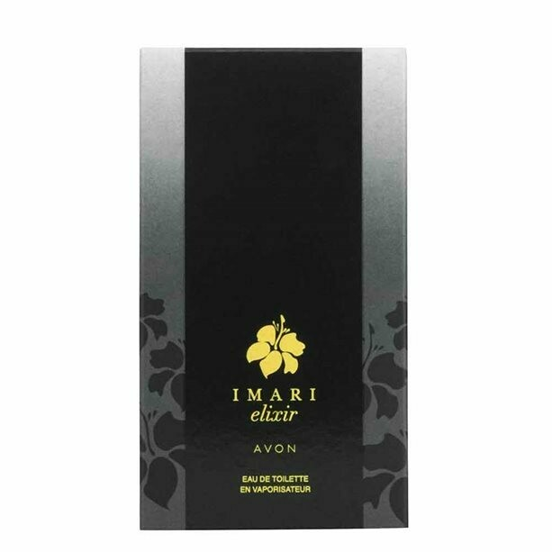 Imari Elixir Eau de Parfum - 50ml