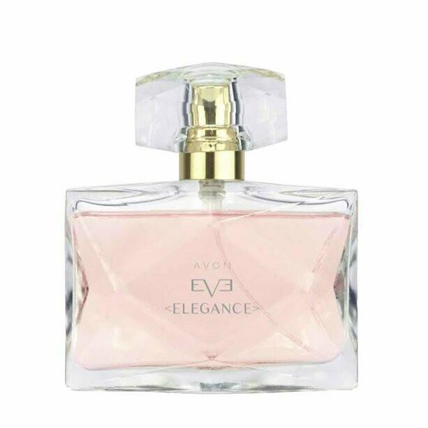 Eve Elegance Eau de Parfum - 50ml