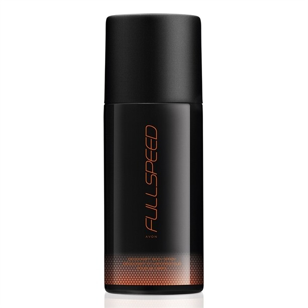 Full Speed Deodorant Body Spray - 150ml