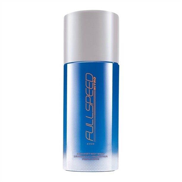 Full Speed Nitro Deodorant Body Spray - 150ml