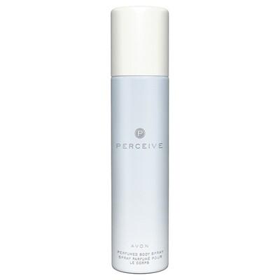 Perceive Perfumed Body Spray - 75ml