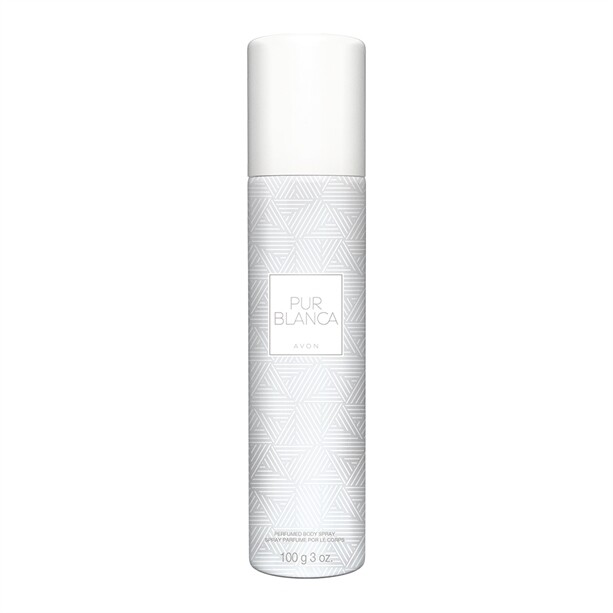 Pur Blanca Perfumed Body Spray - 75ml