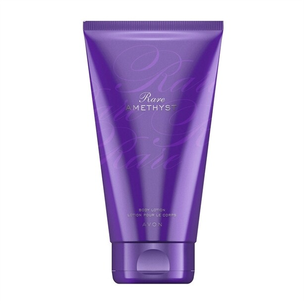 Rare Amethyst Body Lotion - 150ml
