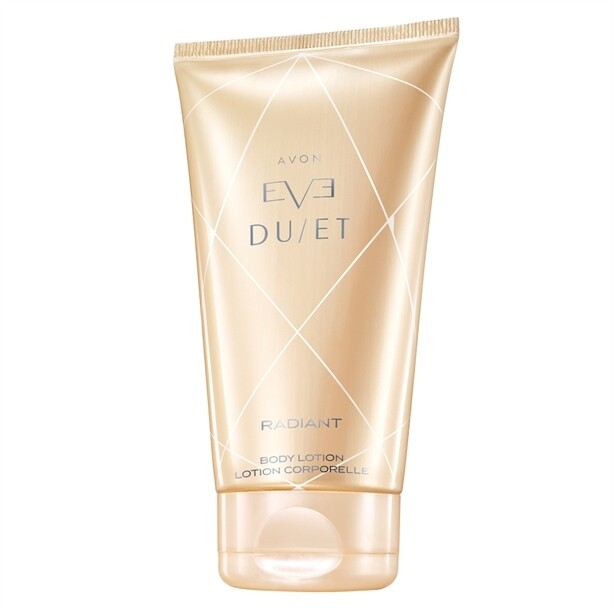 Eve Duet Radiant Body Lotion - 150ml