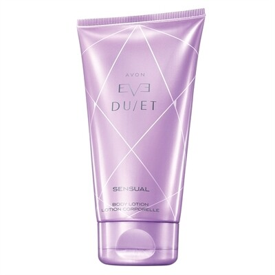 Eve Duet Sensual Body Lotion - 150ml