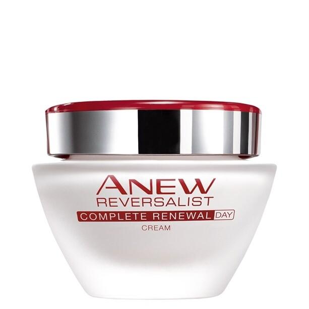 Anew Reversalist Complete Renewal Day Cream SPF25