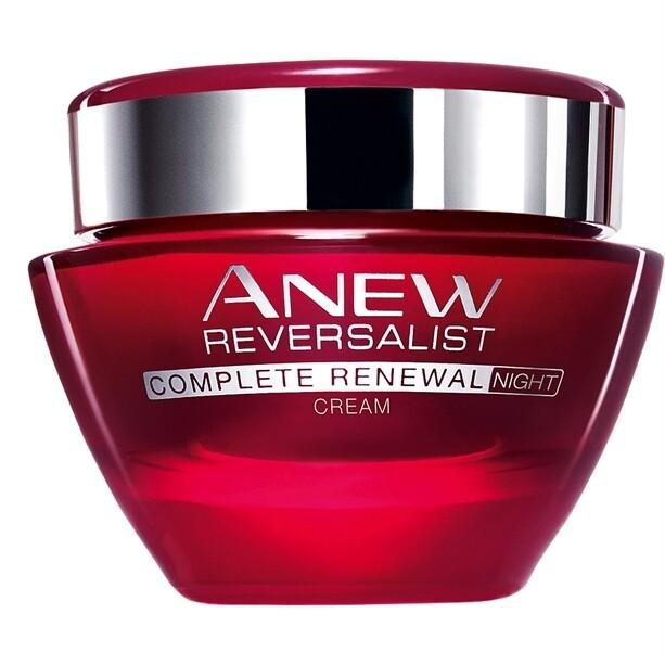 Reversalist Complete Renewal Night Cream