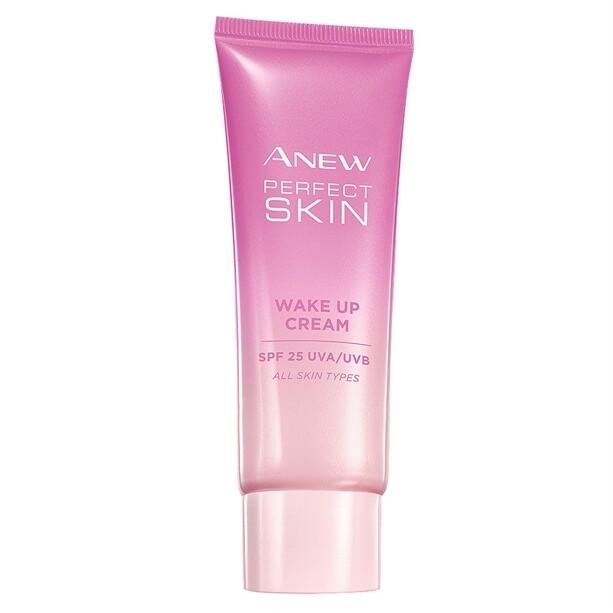 Anew Perfect Skin Wake Up Cream SPF25