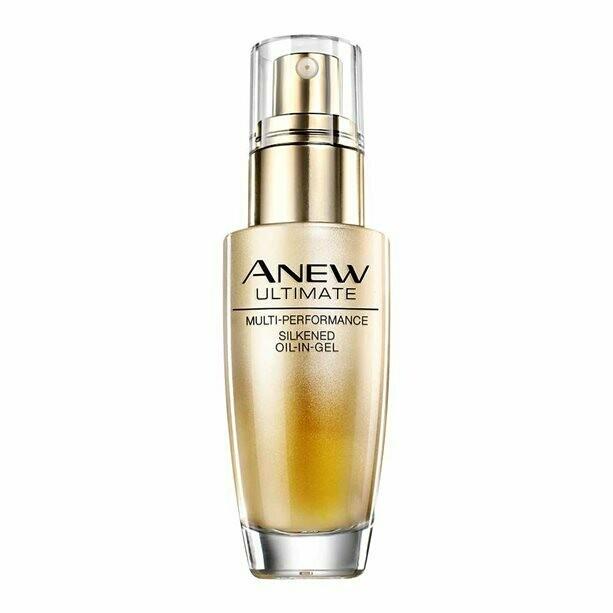 Anew Ultimate Silkened Oil-In-Gel - 30ml