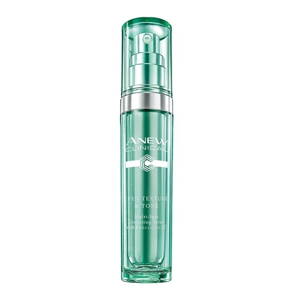 Anew Clinical Even Texture & Tone Correcting Serum
