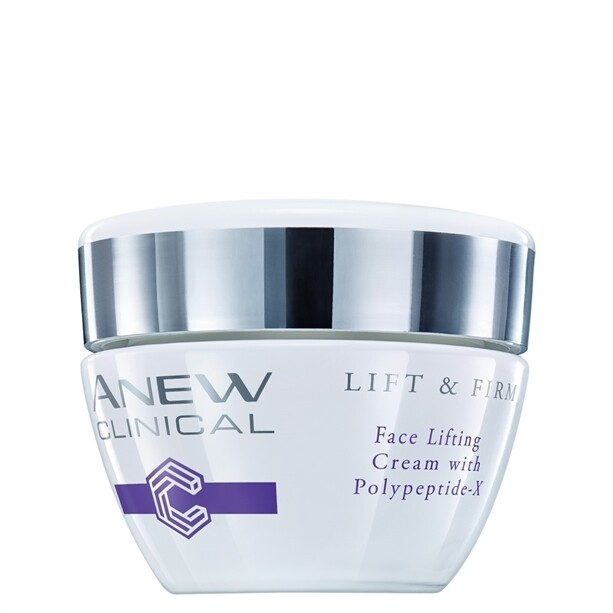 Anew Clinical Lift & Firm Face Lifting Cream