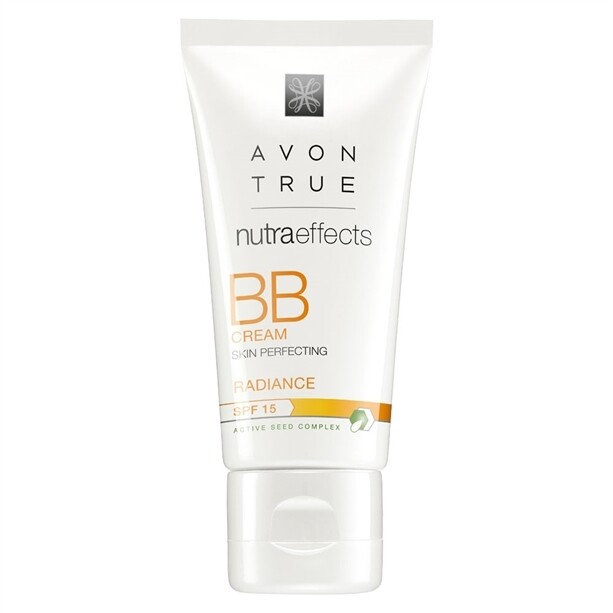 Avon True Nutra Effects Radiance BB Cream