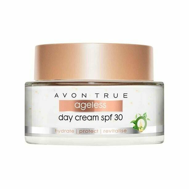 Avon True Ageless Day Cream SPF30
